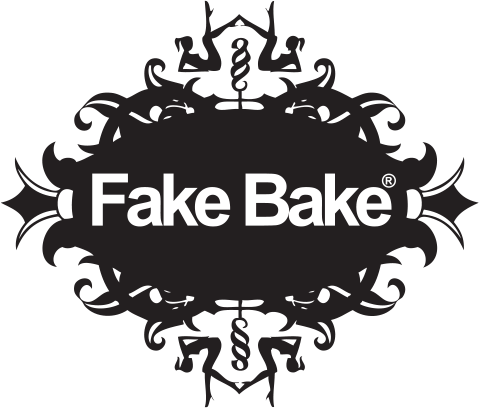 logo Fake Bake
